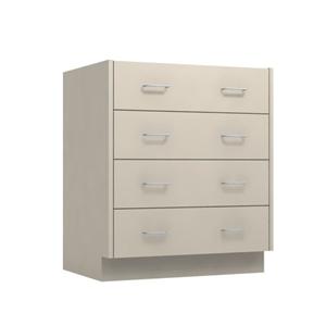 Miraculous 30 W 4 Drawer Base Cabinet 30 X 34 3 4 X 22D Download Free Architecture Designs Embacsunscenecom